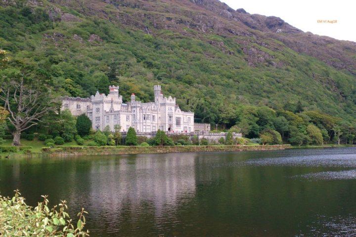 Irland Killmore Abbey