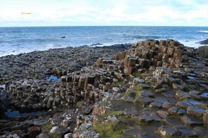 Irland Giants causeway