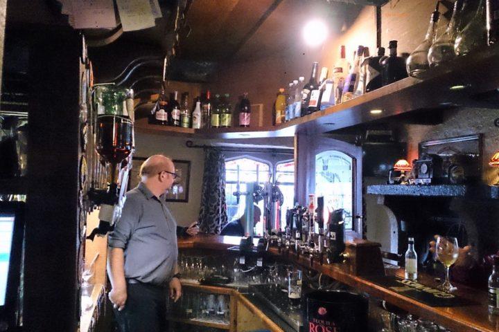 Irland Bar